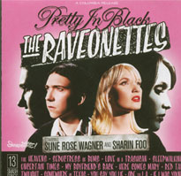 The Raveonettes 'Pretty in Black'