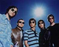 Foto del grupo Oasis