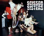 Scissor Sisters versionean Take Me Out de Franz Ferdinand