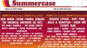 Imagen del Summercase