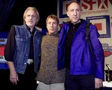 Foto del grupo The Who
