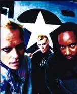 La banda Prodigy