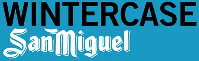 Logo del festival Wintercase
