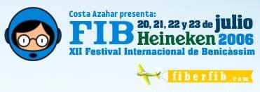 Logo del FIB