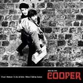 Portada del último EP de Cooper