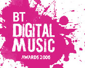 Logo del Digital Music Awards