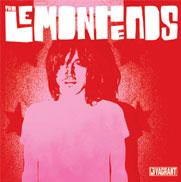 Portada del nuevo disco de Lemonheads