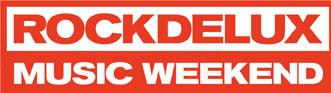 Logo de Rockdelux Music Festival