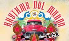 Logo del nuevo album del Buena Vista Social Club