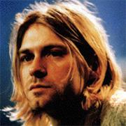 Imagen de Kurt Cobain
