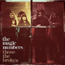 Portada del segundo disco de The Magic Numbers