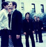 Imagen del grupo Wilco
