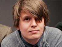 El músico Chris Walla