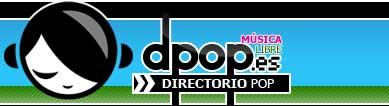 Dpop.es, Directorio de música pop libre