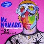 Porta del McNamara maricloneando con 25 éxitos de Fabio McNamara