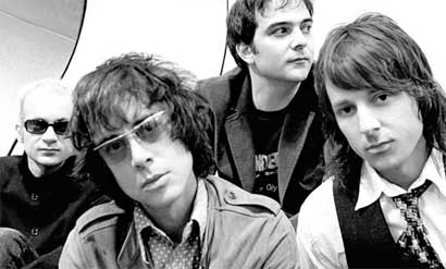 El grupo Fountains of Wayne