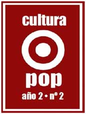 Festival Cultura POP en Madrid