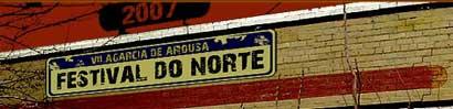 Festival do Norte 2007