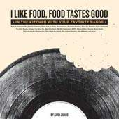 Portada del libro I Like Food, Food Tastes Good