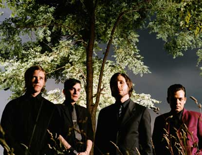 El grupo Interpol
