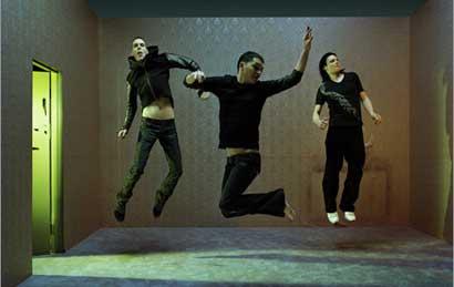 El grupo Placebo