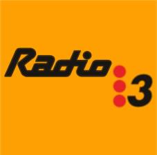 Logo de la emisora Radio 3