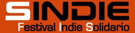 Logo del festival Sindie