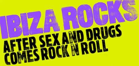 Festival Ibiza Rocks
