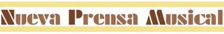 Logo del agregador Nueva Prensa Musical
