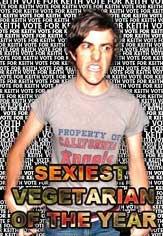 Keith Murray para el Vegetariano más Sexy