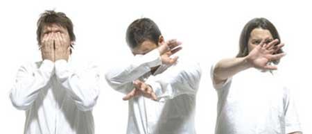 Imagen del 2004 de los Manic Street Preachers