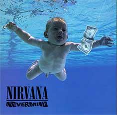 Portada de Nirvana