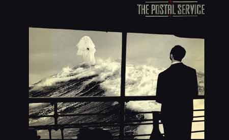 The Postal Service, grupo de musica