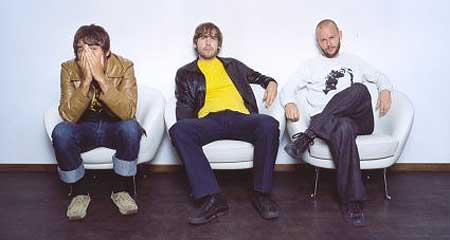 Los sueco Peter, Bjorn and John