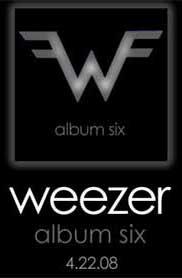 La falsa fecha de lanzamiento de lo nuevo de Weezer