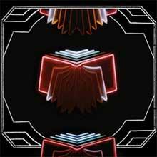 Portada del Neon Bible de Arcade Fire