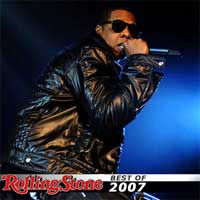 Imagen del reportaje de las 100 mejores canciones del 2007 según la Rolling Stone