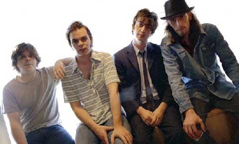 El Grupo Supergrass