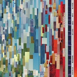 Portada del nuevo disco de Death CAb for Cutie titulado Narrow Stairs