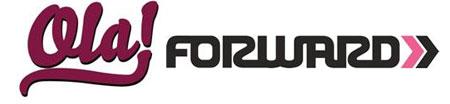 Logos de los festivales Ola y Forward