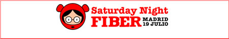 Saturday Night Fiber