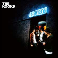 Portada del Konk de The Kooks
