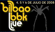 Logo del Bilbao BBK Live