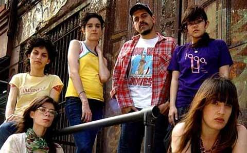 El grupo brasileño CSS