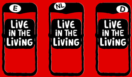 Live in the living