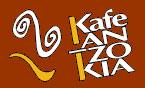 Logo del Kafe Antzokia