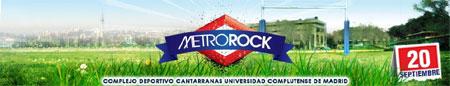 Metrorock