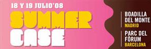Logo Summercase