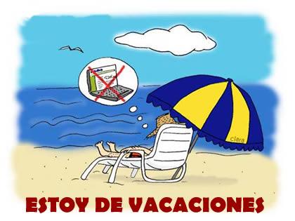 Vacaciones sin ordenadores