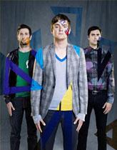 El grupo Keane